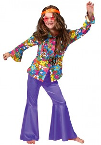 Disco Costumes for Girls