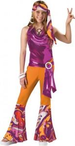 Disco Halloween Costume