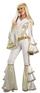 Disco Queen Costume