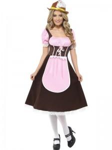 Female Oktoberfest Costume