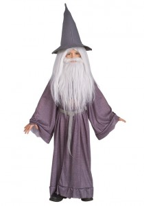 Gandalf Costume Images