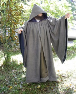 Gandalf Costume Pattern