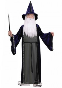 Gandalf Costume for Kids