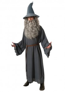 Lord of the Rings Costume