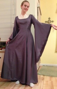 Lord of the Rings Costume Patterns