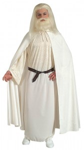 Lord of the Rings Costumes for Adults