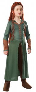 Lord of the Rings Costumes for Girls
