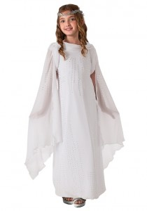 Lord of the Rings Costumes for Kids