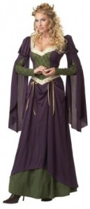 Lord of the Rings Costumes for Women