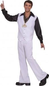 Mens Disco Costumes
