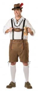 Mens Oktoberfest Costumes