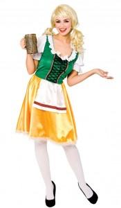 Oktoberfest Costumes Girls