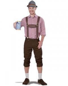 Oktoberfest Costumes Men