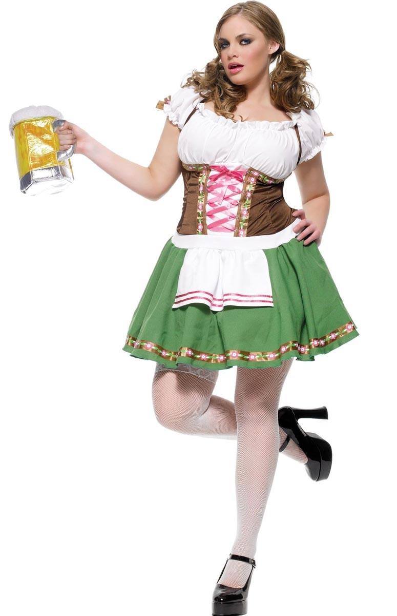 oktoberfest girl costumes