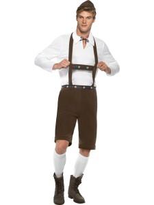 Oktoberfest Costumes for Men