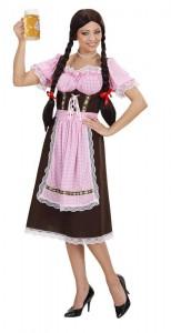 Oktoberfest Female Costume