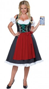 Oktoberfest Halloween Costume