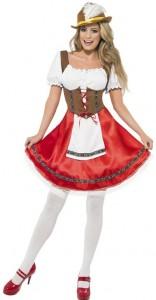 Oktoberfest Halloween Costumes