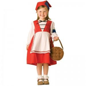 Oktoberfest Kids Costume