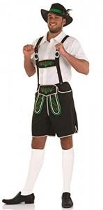 Oktoberfest Male Costume