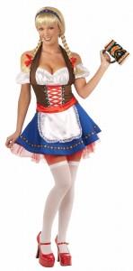 Oktoberfest Womens Costumes