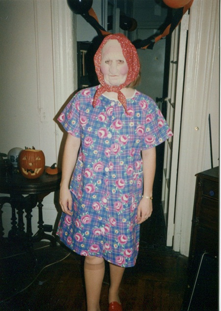 Old Lady Costumes | PartiesCostume com
