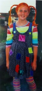 Pippi Longstocking Costume Images