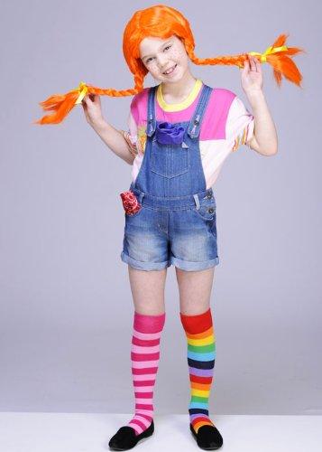 Pippi Longstocking Costumes Parties Costume