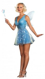 Tooth Fairy Costume Ideas