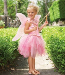 Tooth Fairy Costume Kids