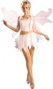 Tooth Fairy Costumes