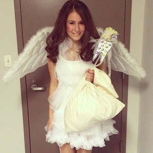 Tooth Fairy Costumes For Men Women Kids Partiescostume Com