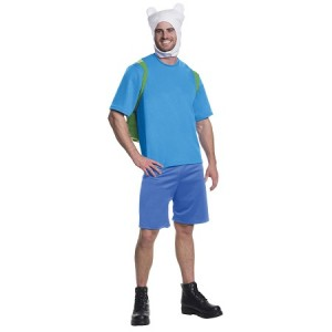 Adult Adventure Time Costumes