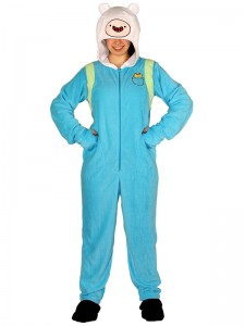 Adventure Time Adult Costumes