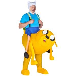 Adventure Time Costume