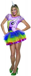 Adventure Time Costume Women