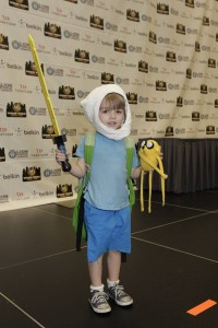 Adventure Time Costume for Kids