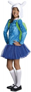 Adventure Time Costumes for Girls