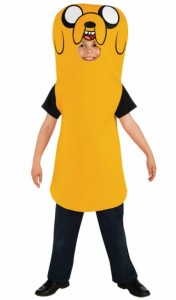 Adventure Time Kids Costumes