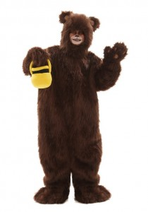 Furries Costume