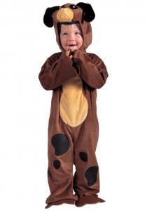 Furry Costumes for Kids