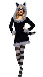 Furry Costumes for Women