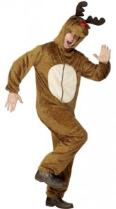 Mens Furry Costumes