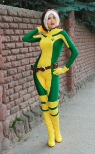 Rogue Xmen Costume