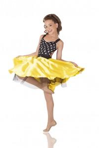 50s Dance Costumes