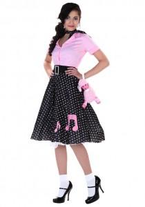 50s Sock Hop Costume