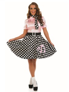 50s Style Costumes