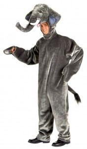 Adult Animal Costume