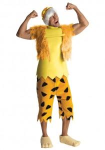Adult Bam Bam Costume