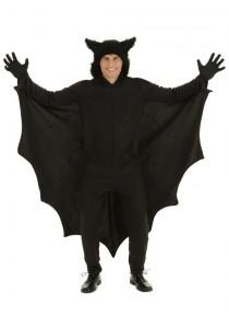 Adult Bat Costume